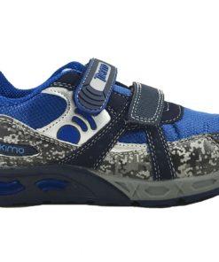 Sneaker Chiusura Con Casual Bambinoragazzo Tikimo Velcro Luci Wa31 Scarpe F1JulcTK53